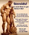 Steroidsposteryeah